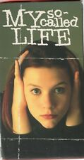 My So Called Life - Boxed Set 2 (Vhs, 1999, 3-Tape Set, Contains a Bonus Video)