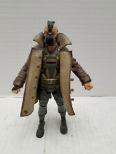 """Mattel DC The Dark Knight Rises Movie Masters Series Bane 6"""" Inch Action Figure"""