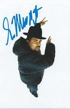 Sir Mix a Lot signed  Music Rap Hip Hop Baby Got Back Rare PROOF COA LOOK!