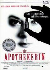 Die Apothekerin von Rainer Kaufmann | DVD | Zustand gut