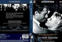 LE NOTTI BIANCHE(IL CINEMA DI VISCONTI - EDICOLA)