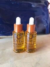 ojon damage reverse instant restorative hair serum 0.5oz/15ml X 2
