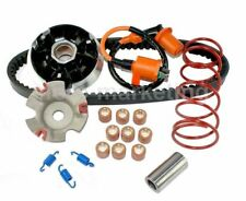 HEAD compatible with AJS MODENA 125 Unbranded SPORT RACING 150cc CYLINDER KIT SET