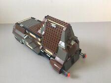 Lego Star Wars - MTT Trade Federation 7184 Original Lego