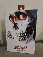 "Neca Evil Dead 2 Dead By Dawn Ultimate Ash Ultimate 7"" Action Figure New"