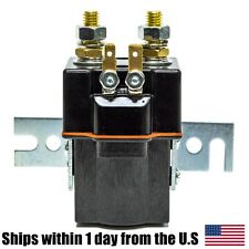 Club Car 48V, 4 Terminal Solenoid Coil   95-Up DS and 04-Up Precedent Golf Carts