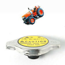 Use For Kubota Tractor L 2808 L 3408 Radiator Cap with Seal Rubber 17580-16060