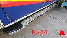 Side Steps Running Boards Suitable For Great Wall V200 V240 2008-2015