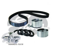 GATES TIMING BELT KIT MAZDA 323 ASTINA PROTEGE BA 1.8L BPZE 07/1994-09/1998