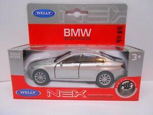 TOY CAR BMW 535i MODEL BOY GIRL DAD MOM BIRTHDAY PRESENT PRESENT NEW BOXED