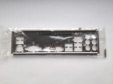 ATX pannello/i/O Shield/Backplate ASROCK h55m-le, h55m-le Rev. 2.0