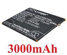 Batterie 3000mAh Pour COOLPAD 8731L CPLD-325