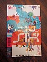 Tangent Comics / Secret Six #1 (Dec 1997, DC)