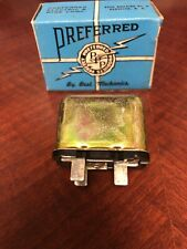 NORS 1966-68 BUICK 65-68 BUICK SPECIAL 65-67 PONTIAC TEMPEST 12 VOLT HORN RELAY