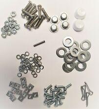 Pedal Car Parts, AMF Pedal Car Hardware Kit