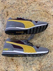 Puma Retro Suede Sneakers