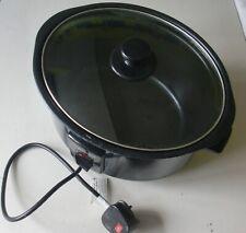 Morphy Richards Slow Cooker Model 48703