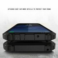 For Samsung Galaxy S9 S8 Plus Note 9 Case Hybrid Rugged Armor Cover S6 S7 Edge