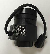 Pentax 3.5-8mm 1:1 .4 CS Mount Tag/Nacht mit variabler Brennweite. ts2v314bed (c70312fq)
