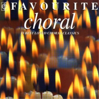 Various - Favourite Choral Classics (CD) (1999-10-01)