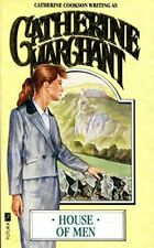 Marchant, Catherine, House Of Men, Very Good, Paperback