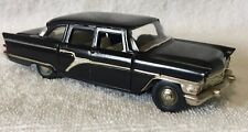 VINTAGE RUSSIAN (USSR ) PACKARD ?? EARLY 75 MODEL DIE CAST CAR VEHICLE BOXED