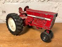 """Vintage Ertl Farm Tractor International - Made in Dyersville Iowa - 5"""""""