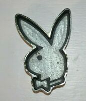 Vintage Metal Playboy Bunny Candy Mold Chocolate
