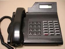 3 Refurbished Executone Model 32 Telephone Sets, Black (84500,  M32)