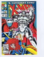 X-Men #296 Marvel 1993