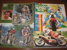 MOTOSPRINT 1978/31 PROVA HONDA 500 CX LAZZARINI MONDIALE