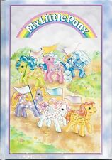 My Little Pony Purple Journal Diary Blank Book Gift Present Notebook Sketchbook