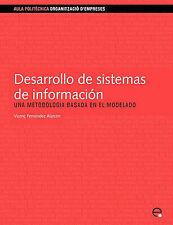 Desarrollo de Sistemas de Informacin.Una Metodologa Basada En El Modelado (Spani