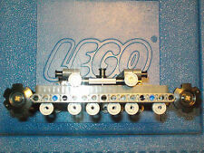 Lego Technic Tread Base Kit: (Tracks Sprockets Tank Crane)