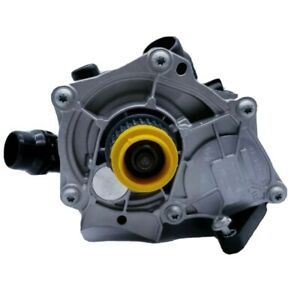 Electronic Water Pump Thermostat Housing Assembly For VW Golf Passat Tiguan