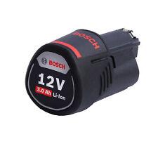 Bosch Akkupack GBA 12 Volt 3,0 Ah Professional Systemzubehör Ersatzakku