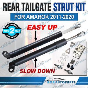 Easy Up & Slow Down Tailgate Strut Kit Fit Volkswagen (VW) Amarok 2011 - 2020