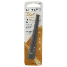 Almay intense i-color liquid eyeliner. BLACK PEARL 023  Hypoallergenic