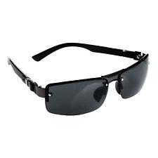 Stylische Sonnenbrille BL019, Schwarz, total cool