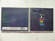 CD Album COLDPLAY X&Y 00946311280 2 8