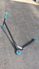 Custom Pro Scooter- Amazing Condition Rode A Few Times But Now I Don't Have Rine