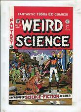 WEIRD SCIENCE #13 - EC REPRINT! - (9.0) 1995