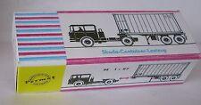Repro Box Permot Skoda Container-Lastzug