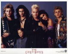"001 The Lost Boys - Vampire Thriller USA Movie 17""x14"" Poster"