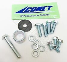 """Replacement Hardware Kit for Comet 20 / 30 Series TAV 3/4"""" Rear Bore Cart Parts"""