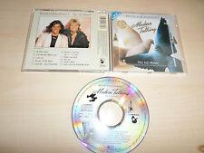 Modern Talking - Ready for romance (1986)        CD Album