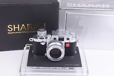 Sharan Leica 3f IIIf MODEL Miniature MINOX Camera Made In JAPAN  A03970