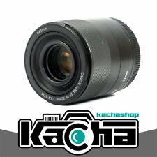 NUEVO Canon EF-M 32mm f/1.4 STM Lens