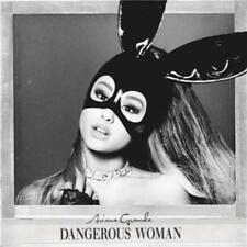 Ariana Grande Pop 2010s Music CDs & DVDs