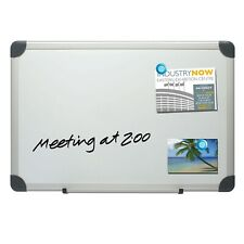 30 x 45cm Magnetic Dry Erase Whiteboard